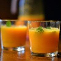 Как приготовить тыквенный сок в домашних условиях